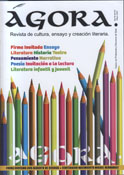 agora revista educativa